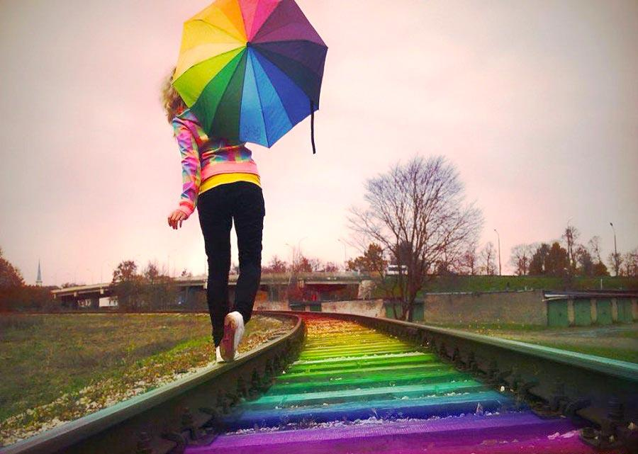 Đây là cách bạn đã đánh rơi hạnh phúc của mình