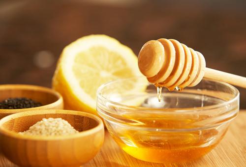 Những lưu ý khi sử dụng mật ong