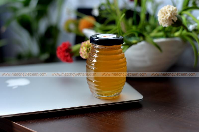 Tại sao mật ong loãng?