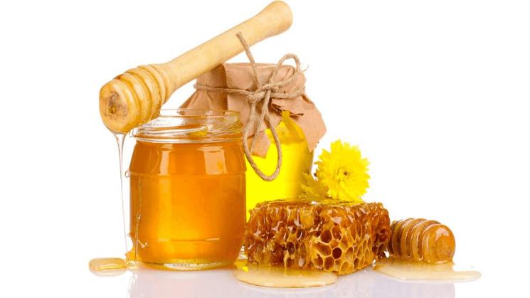 Lãi lớn nhờ mật ong bạc hà