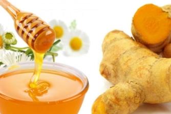 Uống mật ong với nghệ lâu dài có sao không?