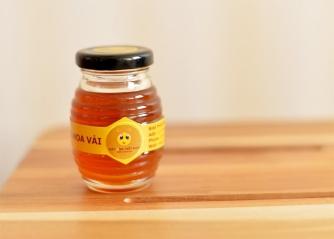 Mật ong hoa vải - Hũ 100ml